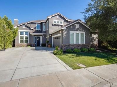 1590 Calle Serra, Morgan Hill, CA 95037 - MLS#: 52174915
