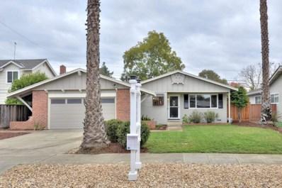 3838 Century Drive, Campbell, CA 95008 - MLS#: 52174920