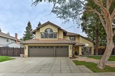 17072 Heatherwood Way, Morgan Hill, CA 95037 - MLS#: 52174921