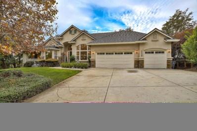 3135 Thomas Grade, Morgan Hill, CA 95037 - MLS#: 52174924