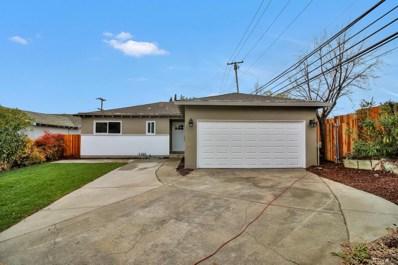 470 Ella Drive, San Jose, CA 95111 - MLS#: 52174926