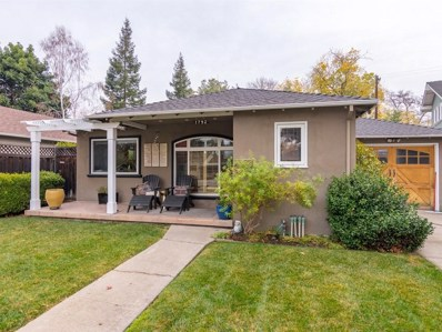 1792 Creek Drive, San Jose, CA 95125 - MLS#: 52174934