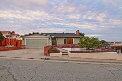 1791 Saint Helena Street, Seaside, CA 93955 - MLS#: 52174947