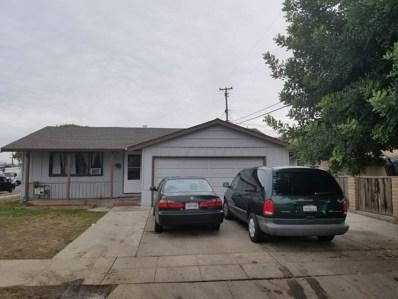 544 Mignot Lane, San Jose, CA 95111 - MLS#: 52174960