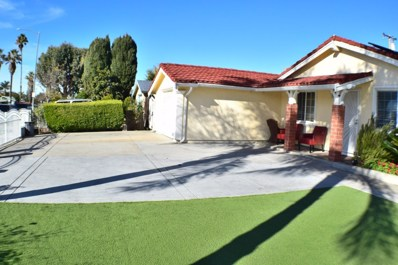 1294 Cathay Drive, San Jose, CA 95122 - MLS#: 52174968