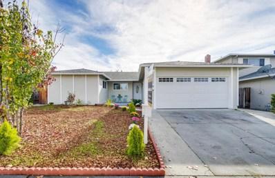 1324 Olympic Drive, Milpitas, CA 95035 - MLS#: 52174984
