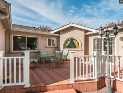 322 Jackson Street, Sunnyvale, CA 94085 - MLS#: 52174988