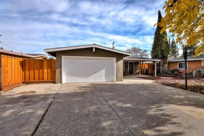 1916 Sarasota Way, San Jose, CA 95122 - MLS#: 52175006