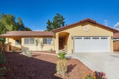 3597 Estate View Court, San Jose, CA 95148 - MLS#: 52175009