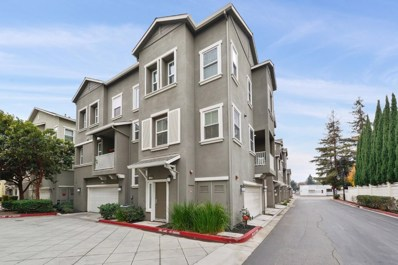 1375 De Altura, San Jose, CA 95126 - MLS#: 52175023