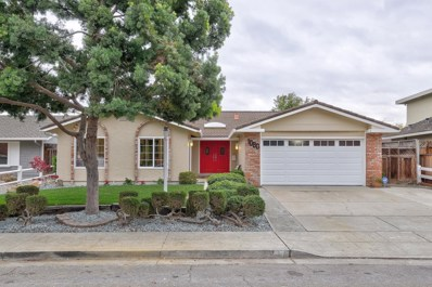 1080 Clematis Drive, Sunnyvale, CA 94086 - MLS#: 52175029