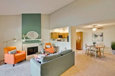 3501 Birchwood Terrace UNIT 314, Fremont, CA 94536 - MLS#: 52175044
