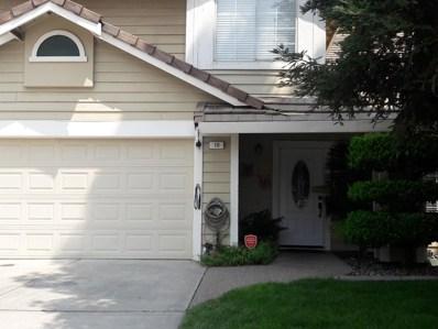 10 Arroyo Seco Way, Tracy, CA 95376 - MLS#: 52175049