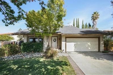 4012 McLaughlin Avenue, San Jose, CA 95121 - MLS#: 52175051