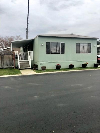 2151 Oakland Road UNIT 165, San Jose, CA 95131 - MLS#: 52175052