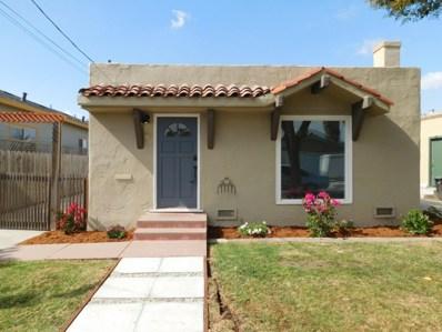 50 Villa Street, Salinas, CA 93901 - MLS#: 52175055