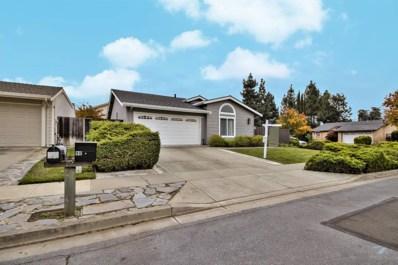 90 Snyder Way, Fremont, CA 94536 - MLS#: 52175066