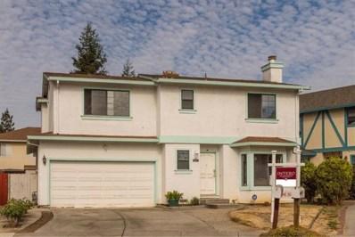 1714 Magnolia Tree Court, San Jose, CA 95122 - MLS#: 52175071