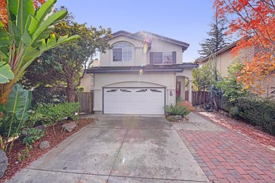 508 Fern Ridge Court, Sunnyvale, CA 94087 - MLS#: 52175090