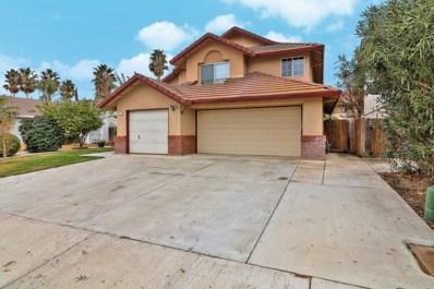 1315 Saint Francis Drive, Los Banos, CA 93635 - MLS#: 52175109