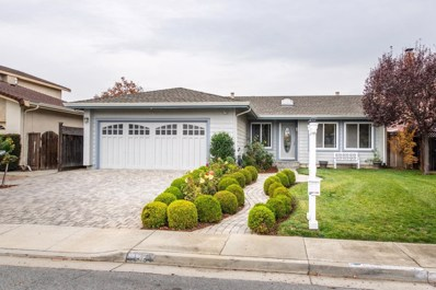92 Dearwell Way, San Jose, CA 95138 - MLS#: 52175121