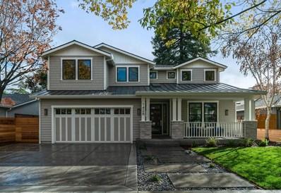 1428 Gerhardt Avenue, San Jose, CA 95125 - MLS#: 52175127