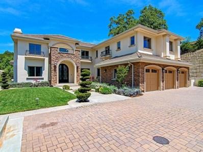 22398 Eden Valley Court, Saratoga, CA 95070 - MLS#: 52175129