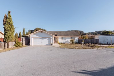 414 Berry Road, Royal Oaks, CA 95076 - MLS#: 52175142