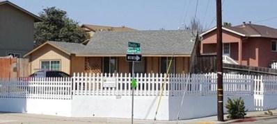 847 Garner Avenue, Salinas, CA 93905 - MLS#: 52175150