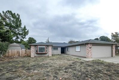 9901 Madras Place, Salinas, CA 93907 - MLS#: 52175177