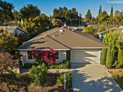 305 De Soto Drive, Los Gatos, CA 95032 - MLS#: 52175184