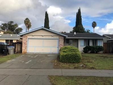 3490 Woodside Lane, San Jose, CA 95121 - MLS#: 52175199