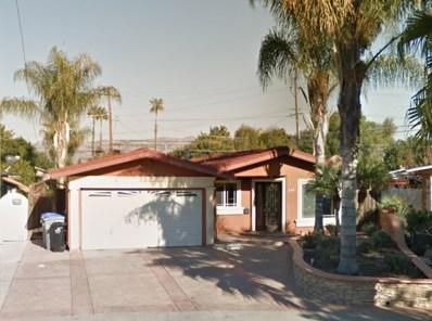 4102 Santa Susana Way, San Jose, CA 95111 - MLS#: 52175201