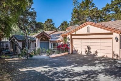 6 Antler Place, Monterey, CA 93940 - MLS#: 52175202