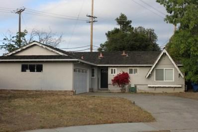 103 Farm Hill Way, Los Gatos, CA 95032 - MLS#: 52175229