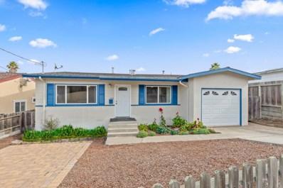 1288 Kenneth Street, Seaside, CA 93955 - MLS#: 52175236