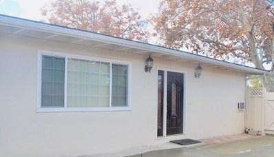 301 Woodhams Road, Santa Clara, CA 95051 - MLS#: 52175251