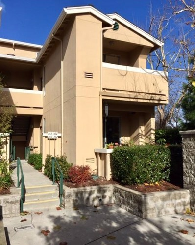 372 Everson Drive, Santa Cruz, CA 95060 - MLS#: 52175257