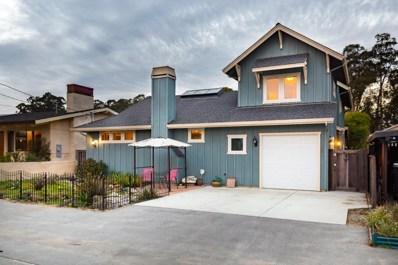 301 Anchorage Avenue, Santa Cruz, CA 95062 - MLS#: 52175260