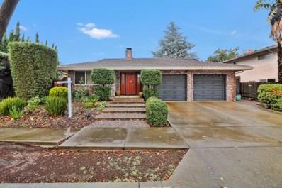 7571 Santa Barbara Drive, Gilroy, CA 95020 - MLS#: 52175315