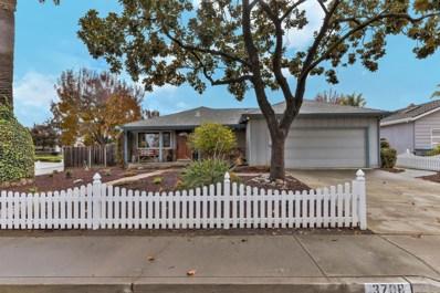 3708 Mauney Court, San Jose, CA 95130 - MLS#: 52175317