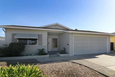 636 Peartree Drive, Watsonville, CA 95076 - MLS#: 52175330