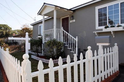 1661 David Avenue, Monterey, CA 93940 - MLS#: 52175335