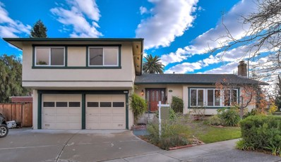 2250 Castillejo Way, Fremont, CA 94539 - MLS#: 52175338