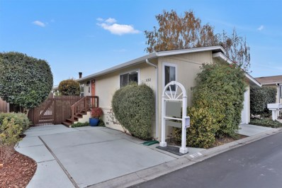 532 Millpond Drive UNIT 532, San Jose, CA 95125 - MLS#: 52175348