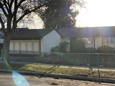 1517 Japaul Lane, San Jose, CA 95132 - MLS#: 52175353