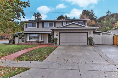 1480 De Palma Drive, San Jose, CA 95120 - MLS#: 52175394
