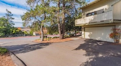 146 Bean Creek Road UNIT A1, Scotts Valley, CA 95066 - MLS#: 52175398