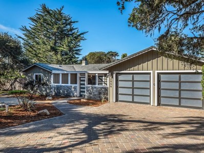2888 Oak Knoll Road, Pebble Beach, CA 93953 - MLS#: 52175413