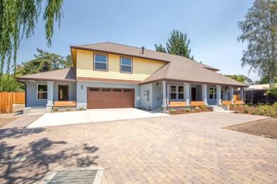 3286 Winkle Avenue, Santa Cruz, CA 95065 - MLS#: 52175415